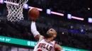Chicago Bulls trade Taj Gibson, Doug McDermott for Thunder's Payne, Morrow