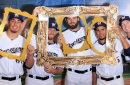 What We Learned: Milwaukee Brewers Photo Day Edition!