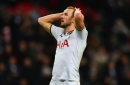 Spurs 2 - 2 Gent: Another sour European night at Wembley