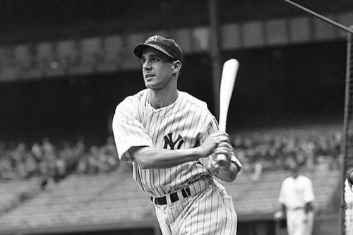 Pinstripe Alley Top 100 Yankees: #54 Frankie Crosetti
