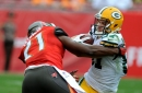Packers Free Agency 2017: Alterraun Verner should not be high on Green Bay's list