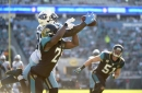 Top 7 free agents Jacksonville Jaguars must decide whether to re-sign
