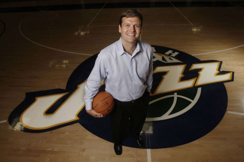 Utah Jazz elect to stand pat at the NBA Trade Deadline