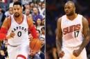 Suns trade P.J. Tucker to Toronto for Sullinger, draft picks