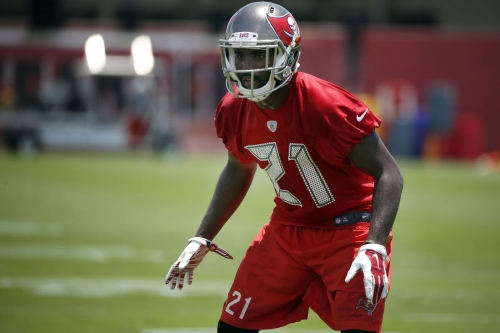 Buccaneers release CB Alterraun Verner, Buffalo Bills may be interested