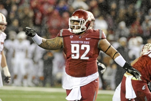 Robert Barber charged with felony assault for July brawl, no charges for T.J. Fehoko