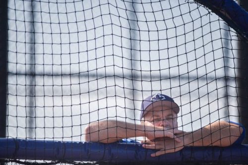 Blue Jays can't wait for spring opener