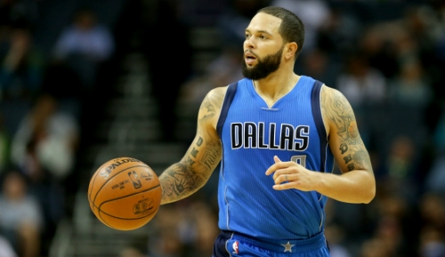 NBA Rumors: Deron Williams Headed To Cleveland Cavs After Being Waived By Mavs?