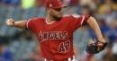 Los Angeles Angels: Breaking down Ricky Nolasco's 2017 season   FOX Sports