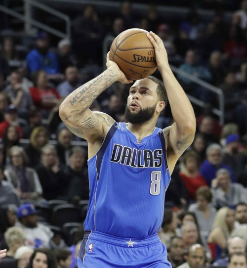 Cleveland Cavaliers set sights on point guard Deron Williams