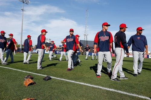 Twins Spring Training 2017: Infielders, outfielders, and DHs