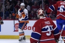 Canadiens vs. Islanders Top Six Minutes: A no-show at the Bell Centre