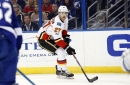 Rate The Flames (3) vs Tampa Bay Lightning (2)