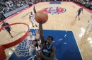 Pistons rally from 18 down, beat Hornets 114-108 in OT The Associated Press