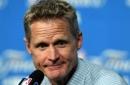 Steve Kerr calls Warriors' post-break schedule 'the most insane' he's ever seen