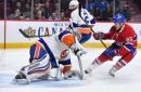 About last night … Islanders beat Canadiens 3-0