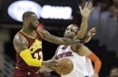 Cavaliers beat Knicks 10th time in a row