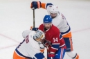 Beauvillier, Greiss lead Islanders to 3-0 win over Canadiens