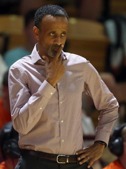 Miami hands Virginia Tech women 11th straight loss