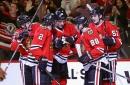 Blackhawks vs. Coyotes final score 2017: Patrick Kane's hat trick powers 3rd straight win