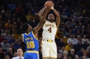 ASU vs. UCLA: Sun Devils outmatched by No. 5 Bruins, 87-75