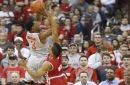 College basketball: C.J. Jackson scores 18 as Ohio State beats No. 16 Wisconsin, 83-73
