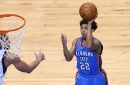 Get to know Cameron Payne, Joffrey Lauvergne and Anthony Morrow, the newest Chicago Bulls