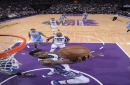Cauley-Stein scores 29, Kings beat Nuggets 116-100 The Associated Press