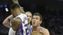 Cauley-Stein scores 29, Kings beat Nuggets 116-100