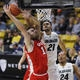 Utes top Buffaloes in late-night battle in Boulder
