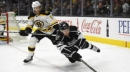 Bruins blast Kings 4-1, continue strong start for Cassidy