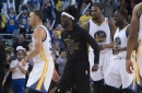 Warriors score 50-points in a quarter, eat Clippers' collective soul (ten times in a row)