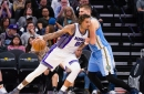 Kings 116 - Nuggets 100: It's Willie Cauley-Time