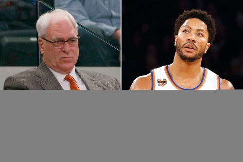 Knicks stayed silent at deadline when T-wolves soured on Rose