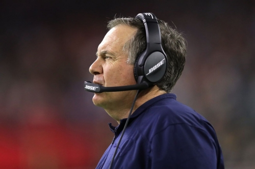 Ex-Patriots executive Michael Lombardi shares light on how the team approaches trades