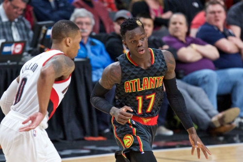 Locked on Hawks podcast: An outsider's perspective