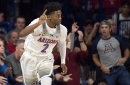Kobi Simmons injury: Arizona Wildcats guard 'OK' after scare vs. USC, should play vs. UCLA