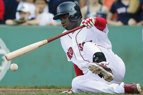 Daily Red Sox Links: Rusney Castillo, John Farrell, Sam Travis