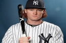 Why Yankees' Clint Frazier's breakfast with Matt Holliday meant so much