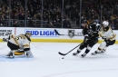 Recap: Bruins knock off Kings