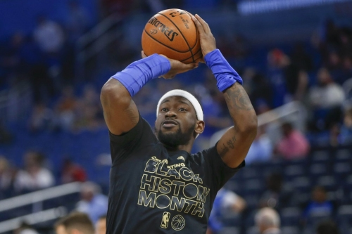 Terrence Ross helps Magic zig with the rest of NBA