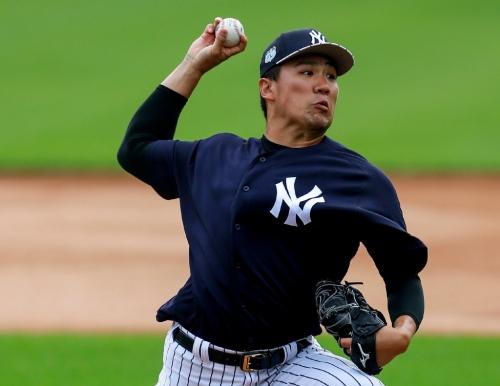 Yankees' locker arrangement much different now