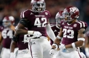 Texas A&M LB outlook for 2017: Can trio of Hines, Moore and Alaka cement a solid foundation for the Aggies?