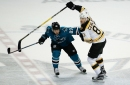 The Daily Chum: Can San Jose get back to the Stanley Cup Final?
