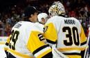 NHL trade rumors 2017: Penguins don't plan on trading Marc-Andre Fleury
