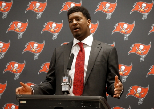 Jameis Winston: Comments about girls were 'poor word choice' The Associated Press