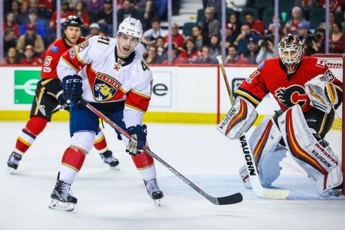 GameDay Caterwaul: Calgary Flames at Florida Panthers