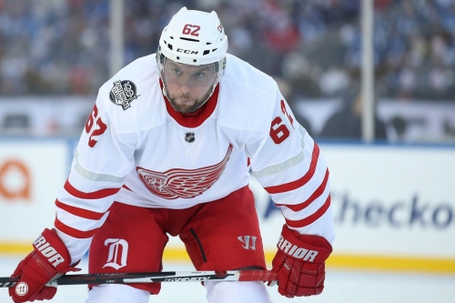 2017 NHL Trade Deadline Target: Thomas Vanek could be the man for the job (again)