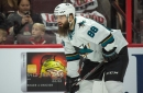 Brent Burns is going to win the Norris Trophy for all the reasons Erik Karlsson should have