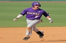 Greg Deichmann and Jake Slaughter deliver big in the heart of the LSU batting order